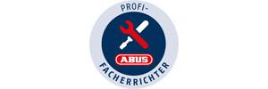 Abus Facherrichter Logo