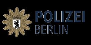 Logo Polizei Berlin