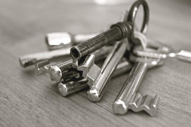 Schlüssel - Variationen